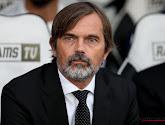 Derby County neemt afscheid van Nederlandse trainer na teleurstellende resultaten