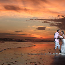 Wedding photographer Jorge Gutiérrez rojas (JorgeGutierrez). Photo of 27.09.2016