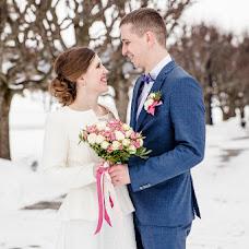 Свадебный фотограф Никита Гайворонский (gnsky). Фотография от 17.04.2018