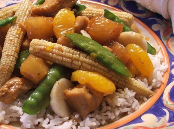 Easy And Delicious Sweet And Sour Chicken Recipe