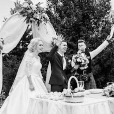Wedding photographer Olya Bezhkova (bezhkova). Photo of 09.09.2017