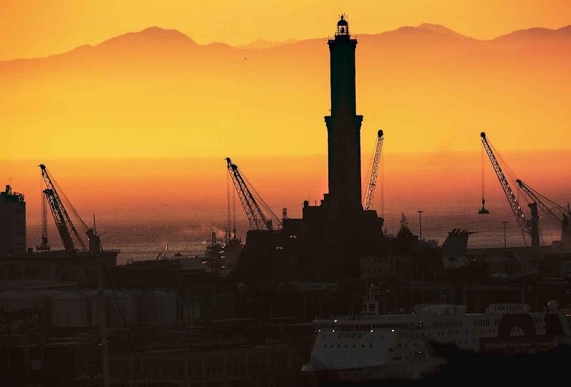 Genova per noi... di Marlak