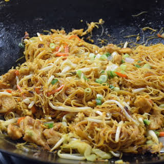 Singapore Noodles Curry Powder Recipes.