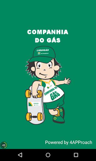 Companhia do Gás