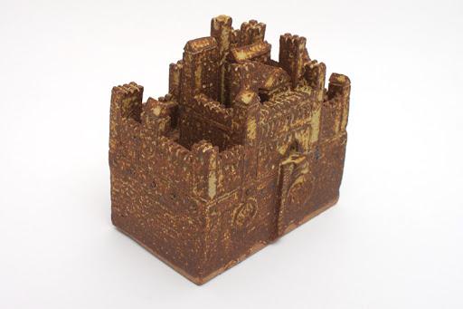 Bryan Newman Ceramic Sculpture 007