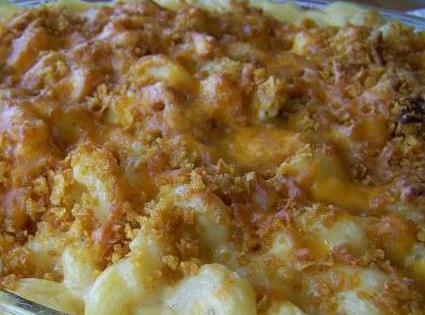 Overloaded Mac N Cheese Recipe