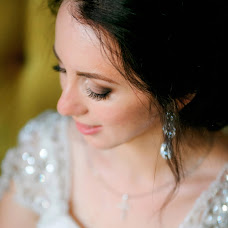 Wedding photographer Yuliya Lomakina (Ev75). Photo of 28.01.2017