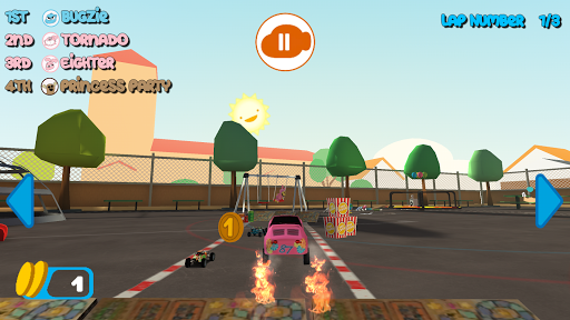 Gumball Racing  screenshots 23