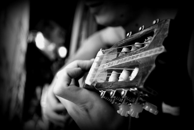 Guitar di Francesca Demichei