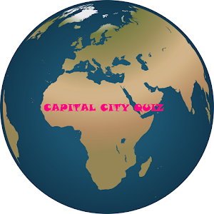 Capital City Quiz  Android Apps on Google Play