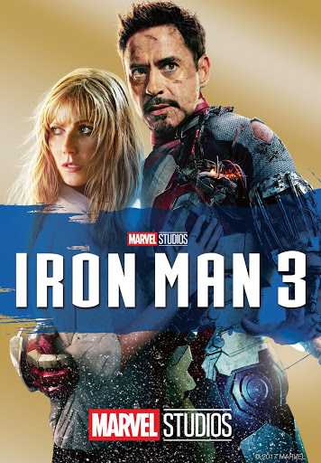 Iron Man 3 - Movies & TV on Google Play