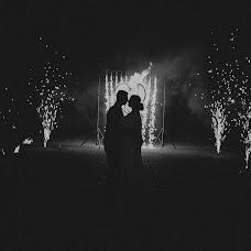 Wedding photographer Kseniya Romanova (romanova). Photo of 26.07.2018