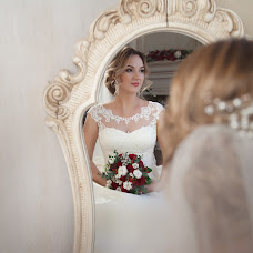 Wedding photographer Margarita Dudaruk (MargaritaDudaruk). Photo of 19.02.2018