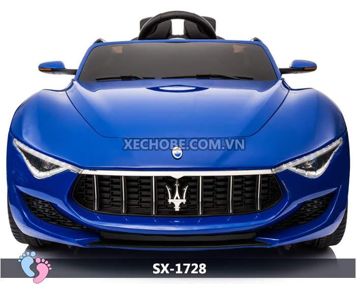 Xe hơi điện trẻ em SX-1728 4
