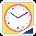 いま何時?(あそんでまなぶ!シリーズ) icon