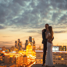 Fotógrafo de bodas Dmitriy Monich (Dmitrymonich). Foto del 17.11.2017