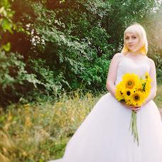 Wedding photographer Sergey Sobolev (SobolewSA). Photo of 05.09.2015