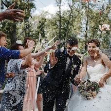 Wedding photographer Dmitriy Ryzhkov (dmitriyrizhkov). Photo of 02.10.2018