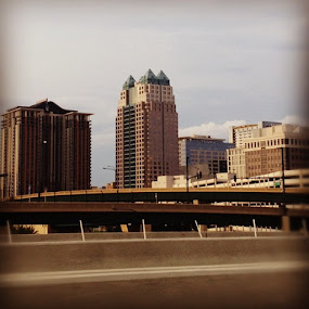 Oh hey Orlando! #florida #orlando by Tyler Landgraf - Instagram & Mobile Instagram