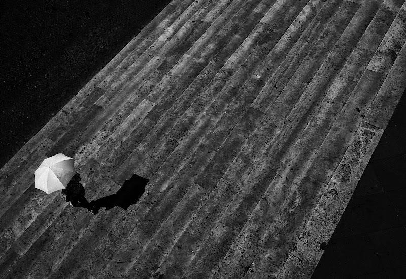 L'ombrello di Massimo Valentini