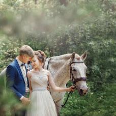 Wedding photographer Oksana Pipkina (Pipkina). Photo of 08.08.2017