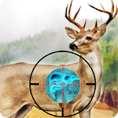 Wild Deer Hunting Reloaded Classic Sniper Shooting