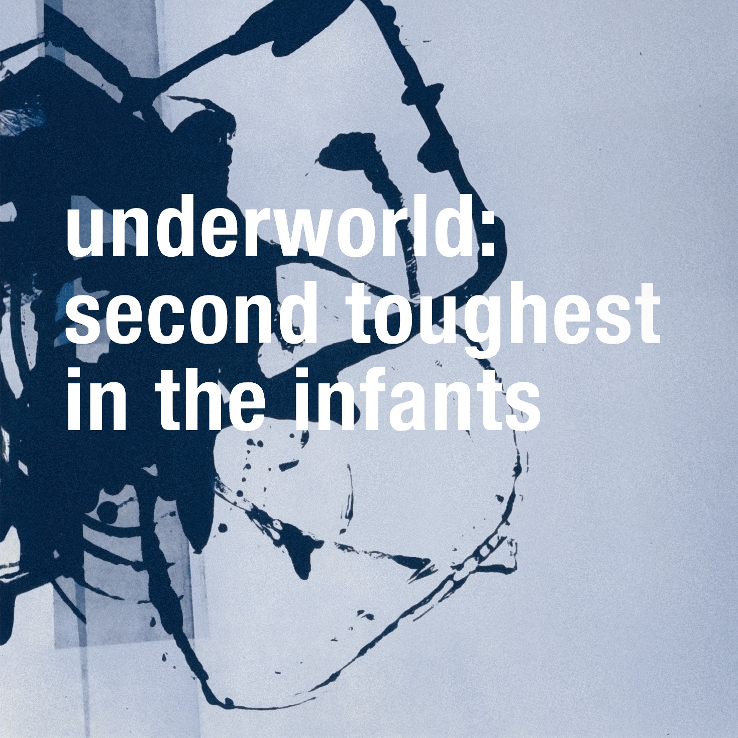 Album Artist: Underworld / Album Title: Second Toughest in the Infants (Remastered)