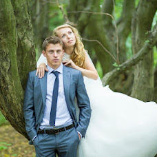 Wedding photographer Yuriy Rizhok (Yurigi55). Photo of 01.09.2013