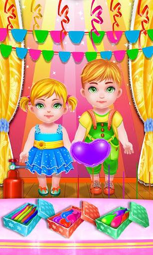 玩免費休閒APP|下載妈妈生日的女孩游戏 app不用錢|硬是要APP