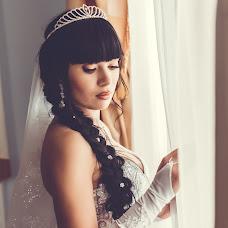 Wedding photographer Aleksandr Ryazancev (ryazantsew). Photo of 08.01.2014