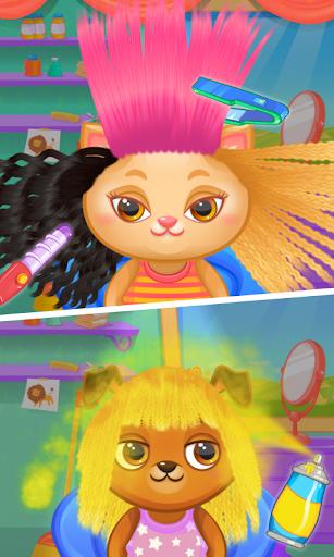 Pets Hair Salon 1.28 screenshots 4
