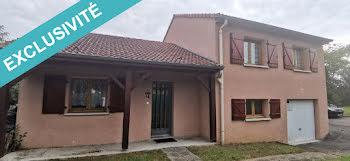 maison à Art-sur-Meurthe (54)