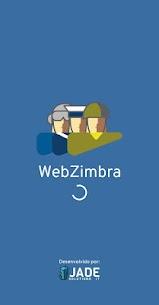 Web Zimbra PRO 1
