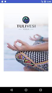 TULIVESI Yoga - náhled