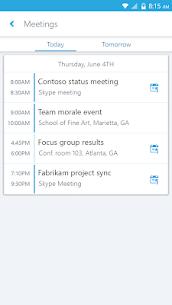 Skype for Business Baixar Última Versão – {Atualizado Em 2021} 3