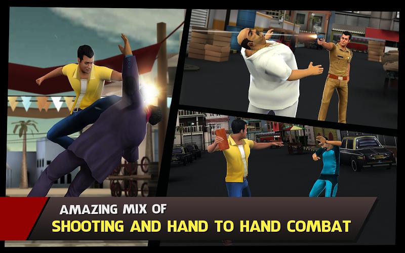Being SalMan:The Official Game Screenshot 9