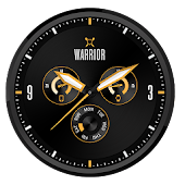 Warrior - Watchface