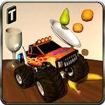 Extreme Mini Driver Adventures 1.3 Apk