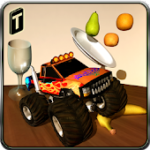 Game Amazing Mini Driver 3D apk for kindle fire