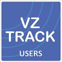 VZTrack User icon