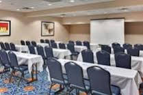 HOLIDAY INN EXPRESS and SUITES DETROITNOVI