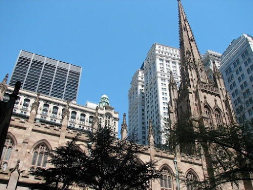 Photo Trinity Church