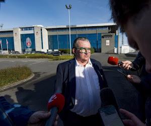 """Moeskroen-voorzitter reageert: """"De permanente kritiek in Vlaanderen heeft het onderzoek versneld"""""""