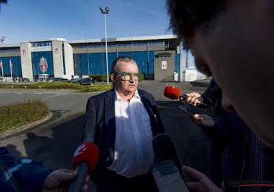 """Patrick Declerck réagit: """"Les critiques permanentes émanant de Flandre à notre égard ont précipité l'enquête en cours"""""""
