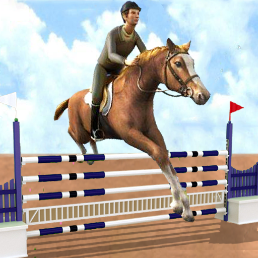 My Horse Racing Derby Game