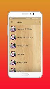 Sholawat Religi Mayada Offline - náhled