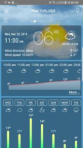 Weather Live Pro (Cracked) 3