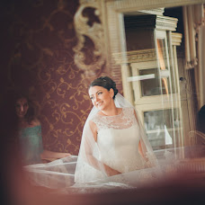 Wedding photographer Lyubov Zharkova (zharkovalove). Photo of 06.12.2015