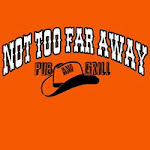 Logo for Not too Far Away-Pub & Grill