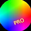 Color  Light Changer Pro icon